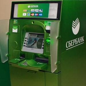 Банкоматы Дзержинского