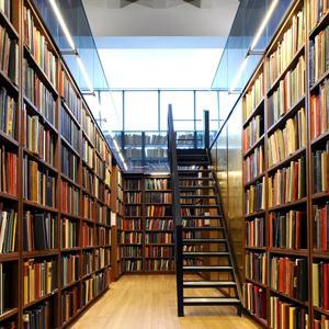 Библиотеки Дзержинского