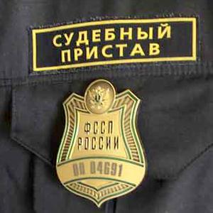 Судебные приставы Дзержинского