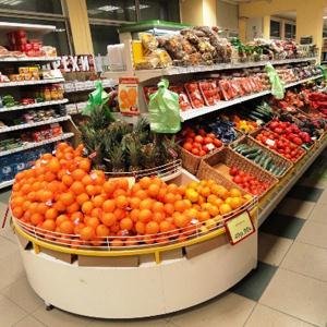 Супермаркеты Дзержинского