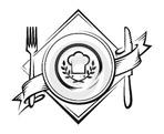 База отдыха Заимка - иконка «ресторан» в Дзержинском
